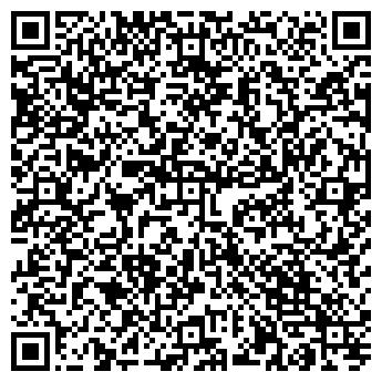QR-код с контактной информацией организации ЦЕНТР ТВОРЧЕСТВА И МОДЫ