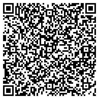 QR-код с контактной информацией организации РЭН-СТО, ООО