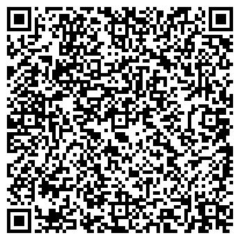 QR-код с контактной информацией организации Пасюкевич В. И., ИП