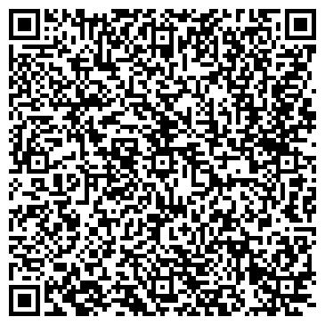 QR-код с контактной информацией организации АвтоТехКлиника, ЧСУП