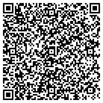 QR-код с контактной информацией организации Бусько А. А., ИП