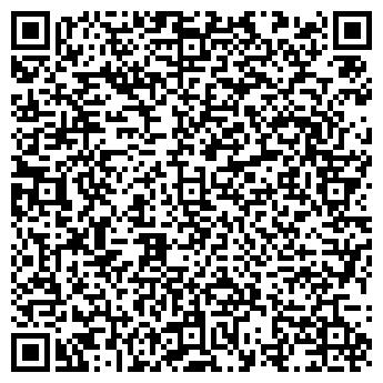 QR-код с контактной информацией организации Филнис, ТЧУП