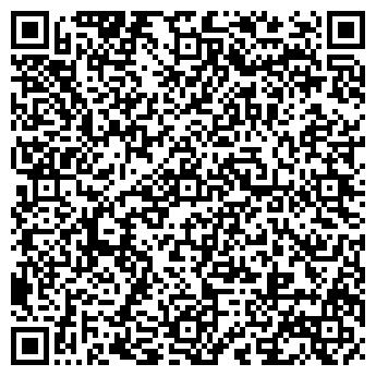 QR-код с контактной информацией организации Белдизельсервис, ОДО