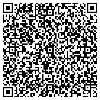 QR-код с контактной информацией организации Хорс Пауер, ЧТУП