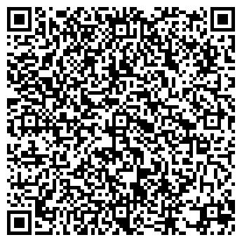 QR-код с контактной информацией организации СМ и КС, ООО