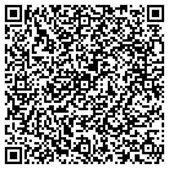 QR-код с контактной информацией организации МАЗАВОЛ, ООО