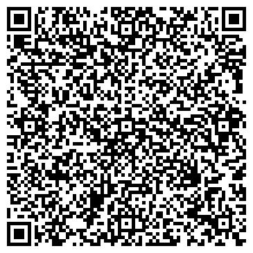 QR-код с контактной информацией организации Ильющиц В.М., ИП