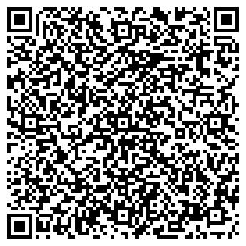 QR-код с контактной информацией организации Воксон Групп, ООО