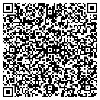 QR-код с контактной информацией организации МАГ-авто, ОДО