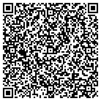 QR-код с контактной информацией организации Прогрессконтакт, ООО