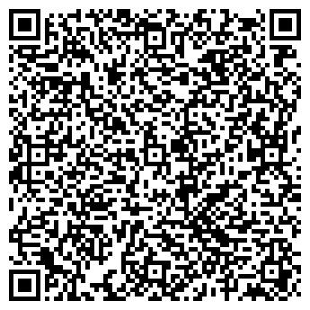 QR-код с контактной информацией организации Татико-ко, ООО