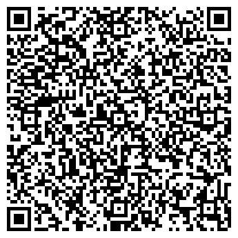 QR-код с контактной информацией организации Якрус, ООО