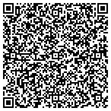 QR-код с контактной информацией организации Горовцов А. А., ИП