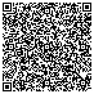QR-код с контактной информацией организации 124 Автосборочное производство, ООО