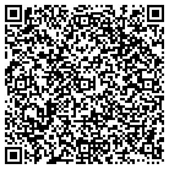 QR-код с контактной информацией организации Гест, УП