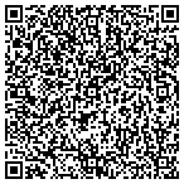 QR-код с контактной информацией организации Автотранспортное производство