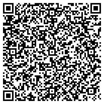 QR-код с контактной информацией организации Белтранслайн, УП