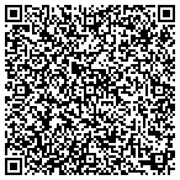 QR-код с контактной информацией организации Шинный двор, ООО