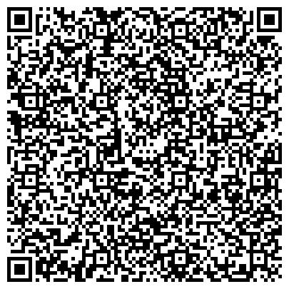 QR-код с контактной информацией организации Борисовский авторемонтный завод, ОАО