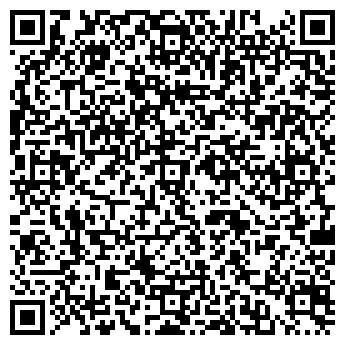 QR-код с контактной информацией организации СТО Юст