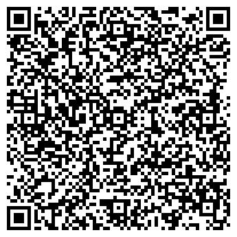 QR-код с контактной информацией организации МаксТюнинг, ООО