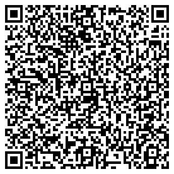 QR-код с контактной информацией организации Гротес, ОДО