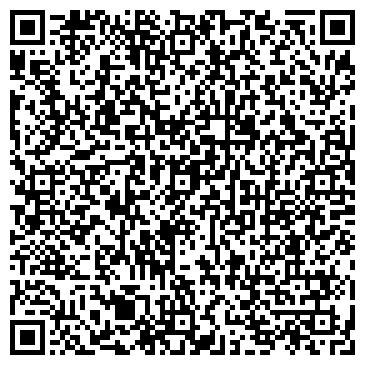 QR-код с контактной информацией организации Ковальчук М. Т., ИП