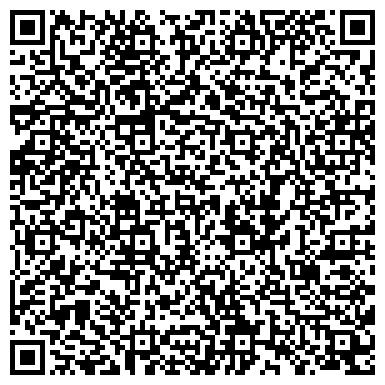 QR-код с контактной информацией организации Автомобильный парк 1 грузовой ДУП