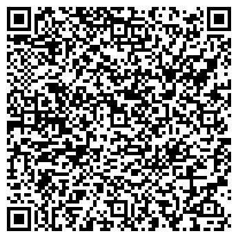 QR-код с контактной информацией организации ГазИдея, ООО
