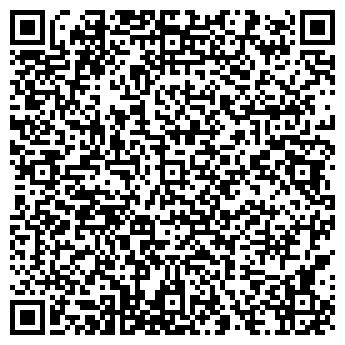 QR-код с контактной информацией организации Архитус, ЧУП