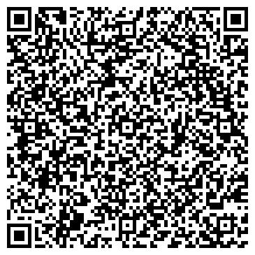 QR-код с контактной информацией организации Автохаус Атлант-М, ИЧУПТП