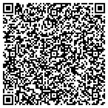 QR-код с контактной информацией организации Мухля О. О. (Mehan i K), ИП