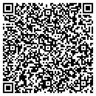 QR-код с контактной информацией организации Скимен, ЗАО