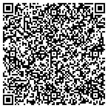 QR-код с контактной информацией организации СервисЛенд, ООО