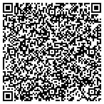 QR-код с контактной информацией организации Еврошины Сервис, ООО