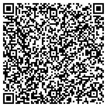 QR-код с контактной информацией организации Юлазар, ООО