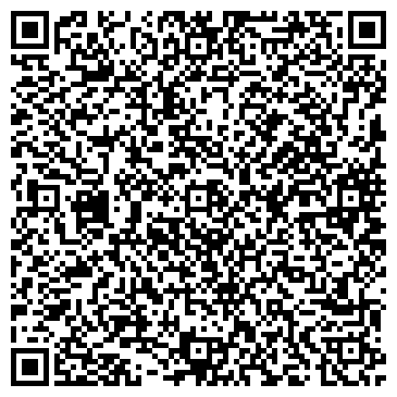 QR-код с контактной информацией организации Цветосфера, ЧП