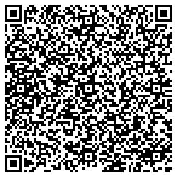 QR-код с контактной информацией организации Либерти Моторс СТО, Компания