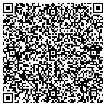 QR-код с контактной информацией организации Сивухо В.В., ИП