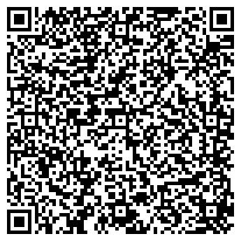 QR-код с контактной информацией организации Лунный свет, ООО