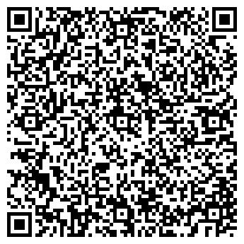 QR-код с контактной информацией организации Мобилтех, ОДО