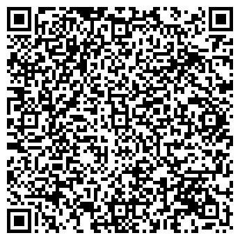 QR-код с контактной информацией организации Кеза, ЧПТУП