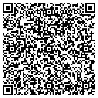 QR-код с контактной информацией организации ЗАО ПЛАНЕТА-ПЛАСТ