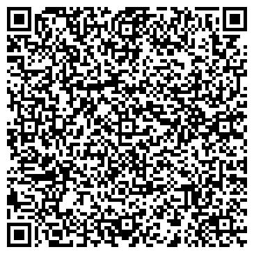 QR-код с контактной информацией организации АвтоРесурсСервис, ЧТПУП
