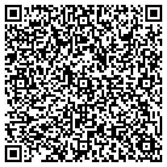 QR-код с контактной информацией организации АИВ-ТрансСервис, ООО