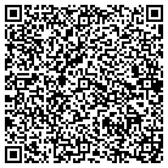 QR-код с контактной информацией организации ЛТВ, ООО
