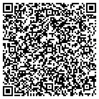 QR-код с контактной информацией организации Гарелик А. К., ИП