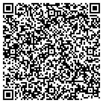 QR-код с контактной информацией организации Хёндэ АвтоГрад, ООО