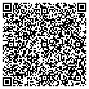 QR-код с контактной информацией организации Ланкор, ООО