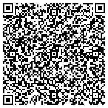 QR-код с контактной информацией организации Атлант-М Сухарево, компания
